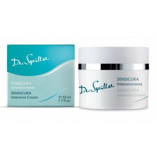Интенсивный крем  SENSICURA - SENSICURA Intensive Cream Dr. Spiller