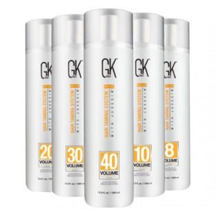 Окислитель Global Keratin Cream Developer