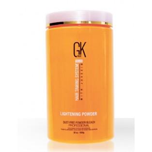Осветляющая пудра для волос Global Keratin Lightening Powder