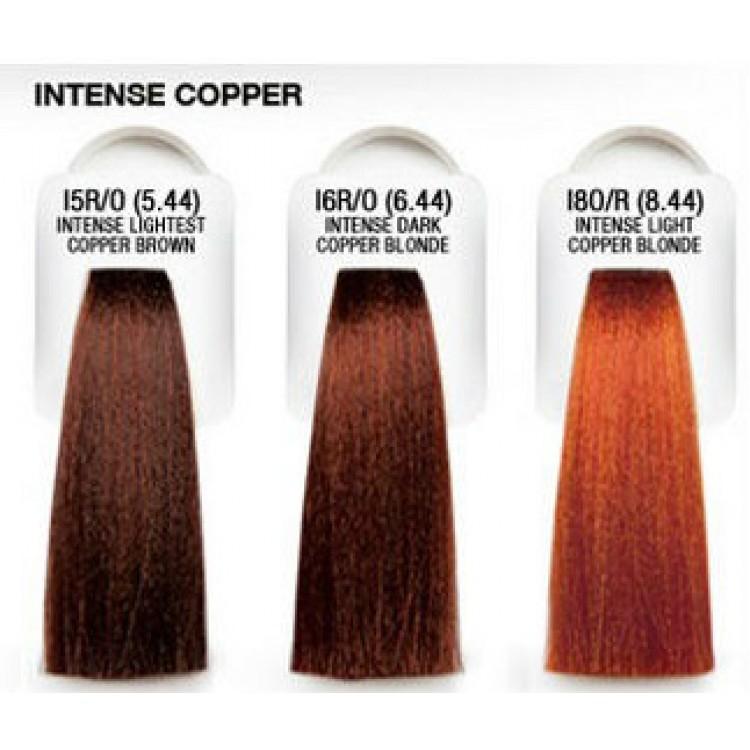 Масляная краска для волос
