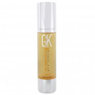 Шелк для волос с кератином - Global Keratin Serum