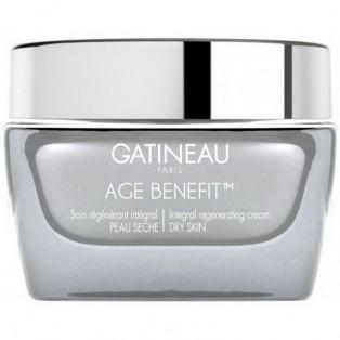 Комплексный регенерирующий крем для сухой кожи - Gatineau Age Benefit Integral Regenerating cream for Dry skin