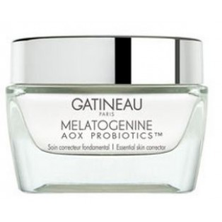 """Корректор кожи """"Основной уход"""" с комплексом антиоксидантов и пробиотиков - Gatineau Melatogenine Aox Probiotics Essential Skin Corrector"""