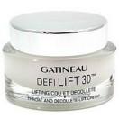 Лифтинг-крем для области шеи и декольте - Gatineau Defi Lift 3D Throat and Décolleté Lift Cream