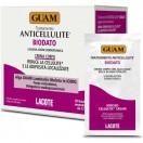 Антицеллюлитный крем для тела GUAM с повышенным содержанием йода Anticellulite Biodato Crema Corpo