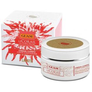 Le Corail Интенсивно увлажняющий крем для тела 250 мл - Le Corail Crema Corpo Forte Idratazione (Strong Hydratation Body Cream)