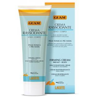 Подтягивающий крем для тела - Crema Rassodante GUAM