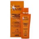 Солнцезащитный крем для тела водостойкий «средняя защита» с SPF 15 150мл - GUAM SOLARE PROTEZIONE MEDIA SPF 15