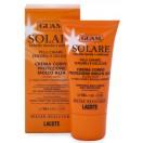Солнцезащитный крем для тела водостойкий  «очень сильная защита» с SPF 50 50мл - GUAM SOLARE PROTEZIONE MOLTO ALTA SPF 50