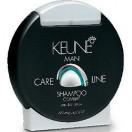 "Шампунь ""Комбат"" - Keune Care Line Man Combat Shampoo Anti-Dandruff"