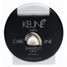 Шампунь укрепляющий - Keune Care Line Man Fortify Shampoo Anti-Hairloss