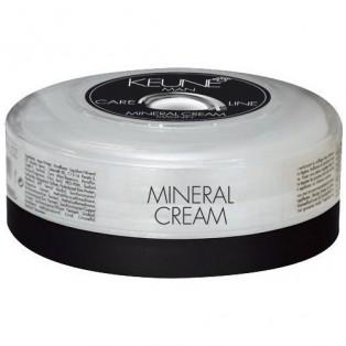 Минеральный крем для мужской укладки - Keune Care Line Man Mineral Cream Magnify