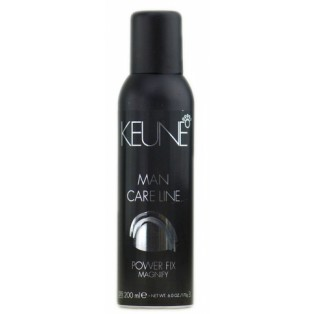 Лак для мужчин - Power Fix Magnify Care Line Man Keune