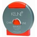 "Шампунь ""Экстра Защита"" - Keune Care Line Sun Sublime Shampoo"