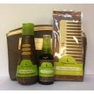 Летний набор Macadamia Natural Oil «Summer Travel Kit»