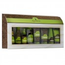 Косметический набор для волос Macadamia Natural Oil «Luxe Intro Collection»