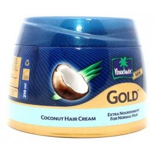 """Кокосовая маска ТМ Parachute Gold """"Экстра питание"""" для нормальных волос"""