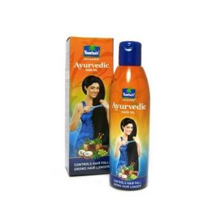 «Аюрведик» масло против выпадения волос, TM «Parachute Advansed»