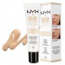 Тональный увлажняющий BB крем NYX BB Cream