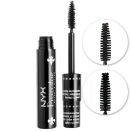 Тушь для ресниц NYX Boudoir Mascara Collection Provocateur
