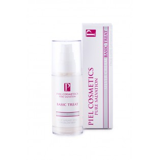 BASIC TREAT Cream Piel Cosmetics Крем для проблемной кожи день/ночь