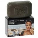 Мыло минеральное грязевое Sea of Spa Dead Sea Black Mud Soap