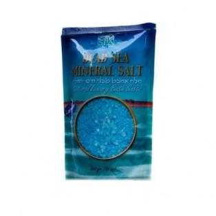 Ароматическая соль Мёртвого моря «Лаванда» Sea of Spa Natural Luxury Bath Salts Lavender