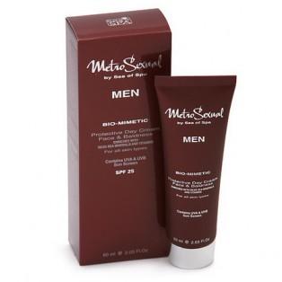 Защитный дневной крем для лица Sea of Spa MetroSexual Bio-Mimetic Protective Day Cream SPF 25