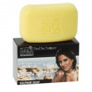 Мыло серное Sea of Spa Dead Sea Sulphur Soap