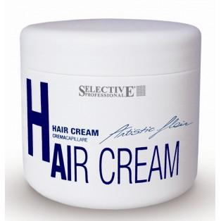 Selective Hair Cream Conditioner Кондиционирующий крем для всех типов волос