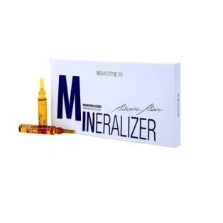 Selective Mineralizer Oil Восстанавливающий питательный лосьон