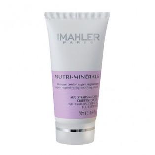 Маска питательная, обогащенная минералами Simone Mahler Nutri–Minerale Masque