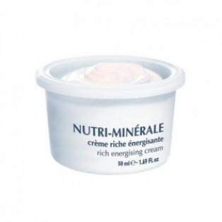 Питательный и обогащающий крем Simone Mahler Nutri–Minerale Creme