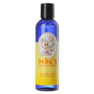 Детская пенка-шампунь для ванны Styx Naturcosmetic Baby's Natural Care Bubble Bath