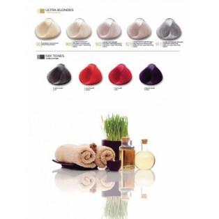 Spacolor — Перманентная крем-краска для волос T-Lab Professional