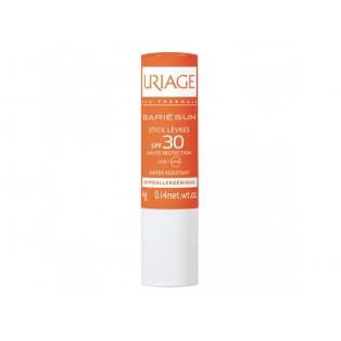 Барьесан солнцезащитный cтик для губ SPF30 - Uriage