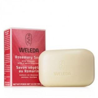 Розмариновое растительное мыло - Weleda