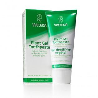 Зубной гель на травах - Weleda