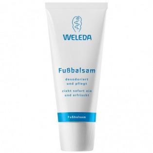 Бальзам для ног «Фуссбальзам» Fubbalsam Weleda