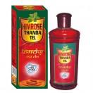 Аюрведическое масло от боли в суставах из индийских трав «Himrose» с охлаждающим эффектом