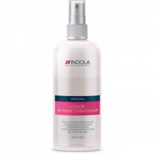 Кондиционер двухфазный для окрашенных волос - Indola Innova Color Bi-Phase Conditioner