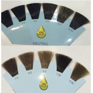 Крем-краска для волос без аммиака Indola Profession Zero Amm Colour