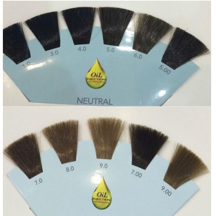 Краска для волос «Индола»: палитра, обзор, отзывы и