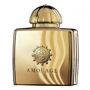 Amouage Gold Pour Femme Парфюмированная вода
