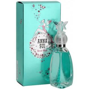 Anna Sui Secret Wish Туалетная вода (тестер)