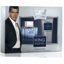 King of Seduction Antonio Banderas Подарочный набор (edt 50 ml+ a/sh 100 ml)