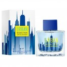 Antonio Banderas Urban Blue Seduction for Men Туалетная вода