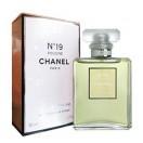 Chanel №19 Poudre Парфюмированная вода (без целлофана)