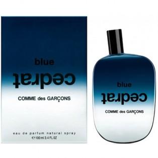 Comme des Garcons Blue Cedrat Парфюмированная вода (без целлофана)