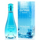 Davidoff Cool Water Into The Ocean Woman Limited Edition Туалетная вода